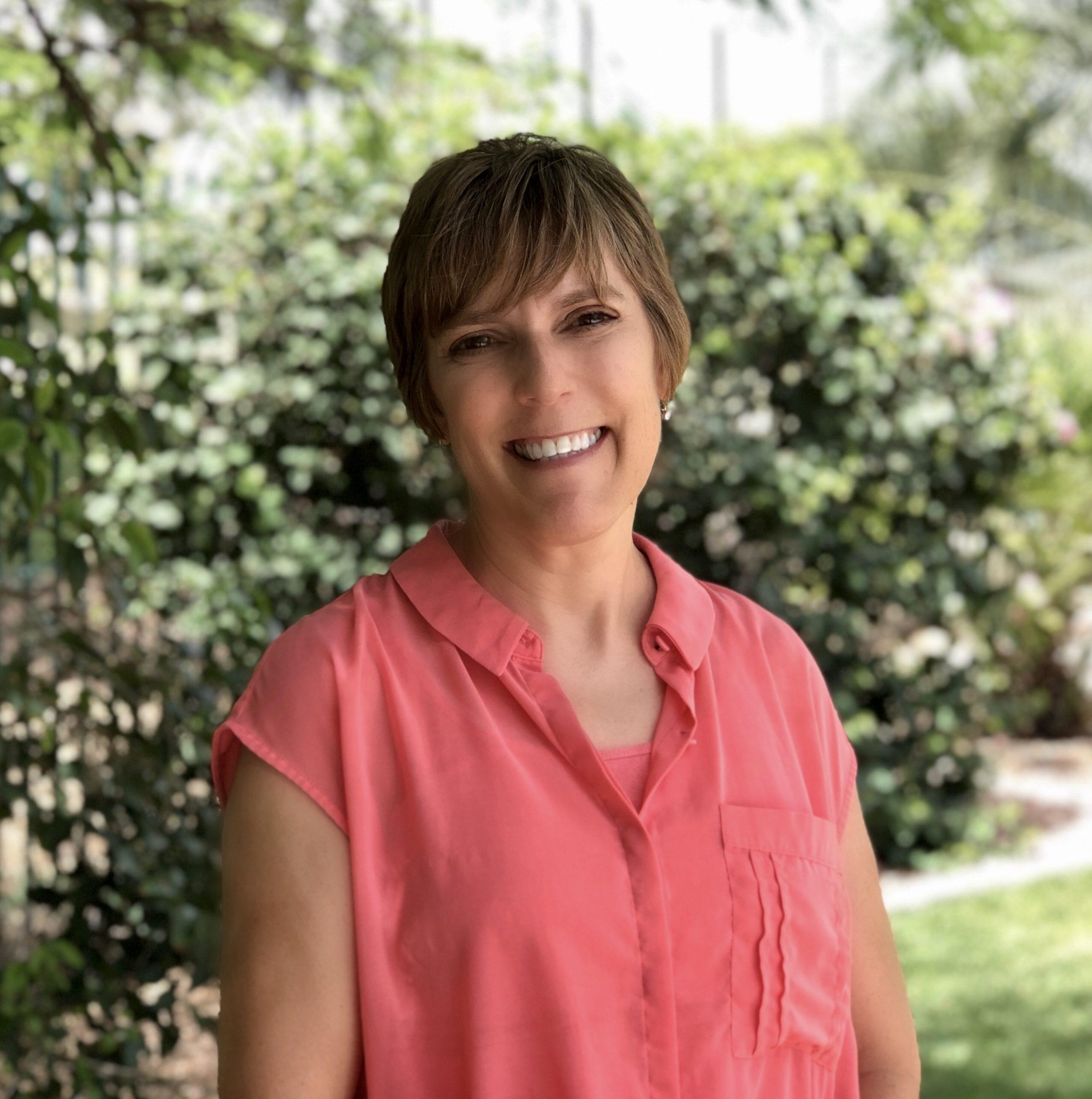 Shelly Christy, MA, LMFT